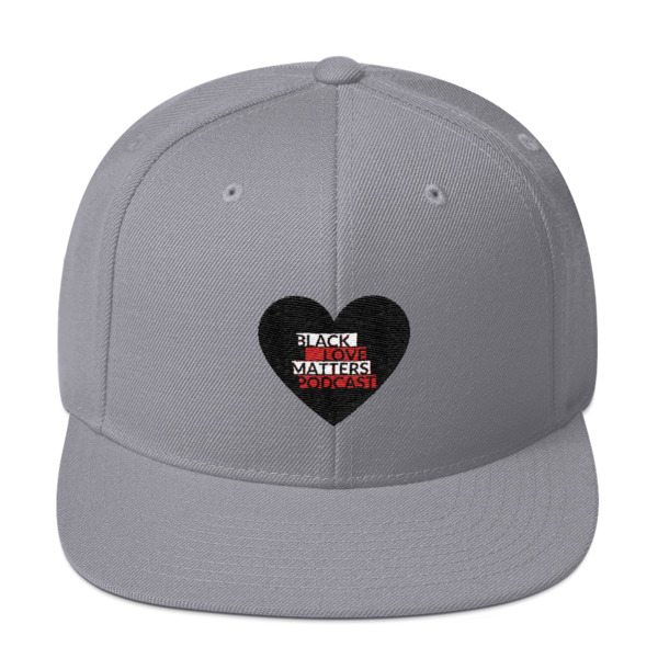 Black Love Matters Podcast Hat