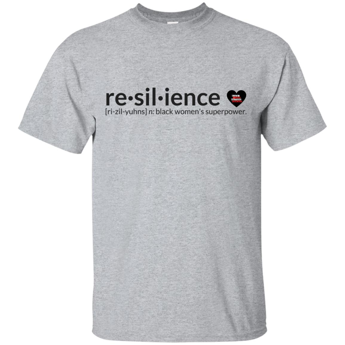 Resilience Women's T-Shirt