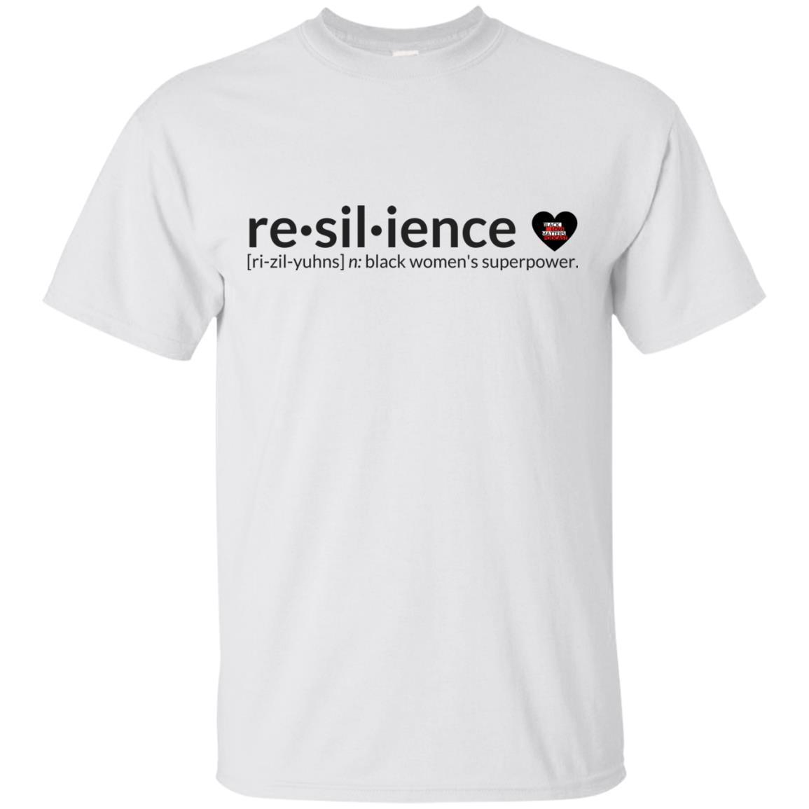 Resilience Women's T-Shirt